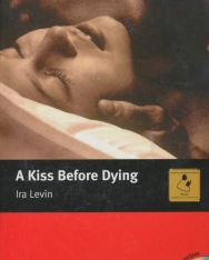 A Kiss Before Dying with Audio CD - Macmillan Readers Level 5