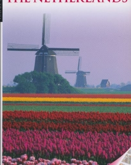 DK Eyewitness Travel Guide - The Netherlands