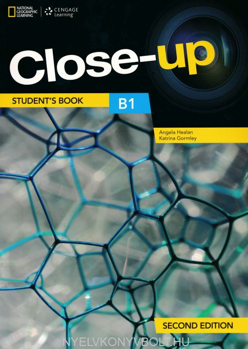 Close Up B1 Student's Book Second Edition