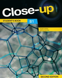 Close Up B1 Student's Book- Second Edition