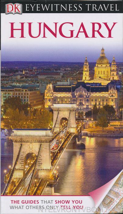 DK Eyewitness Travel Guide - Hungary