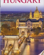 DK Eyewitness Travel Guide - Hungary