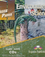 Career Paths - Environmental Science Audio CDs (2)
