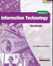 Moving into Information Technology Workbook with audio CD