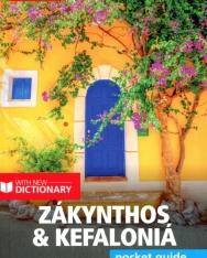 Berlitz Pocket Guide Zakynthos & Kefalonia