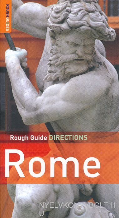 Rome - Directions
