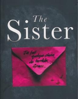 Louise Jensen: The sister : un nouveau thriller psychologique féminin dont le suspense tient jusqu'a la fin