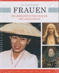 50 Klassiker Frauen. Die berühmtesten Frauen der Geschichte