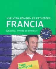 PONS Nyelvtan röviden és érthetően – Francia