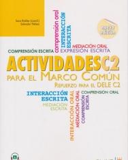 Actividades para el MCER C2 + audio (Nueva edición)