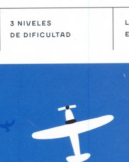 Crucigramas para viajar