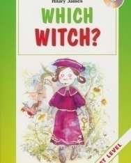 Which Witch? with Audio CD - La Spiga First Readers - Beginner (A1)