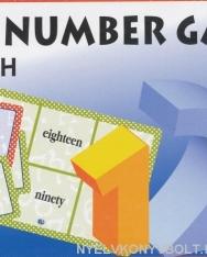 The Number Game - Let's Play in English (Társasjáték)