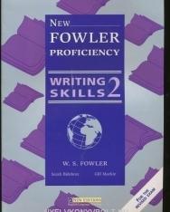 New Fowler Proficiency Writing Skills 2 Student's Book