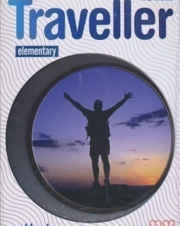 Traveller Elementary Workbook with Free Audio CD/CD-ROM