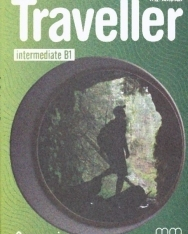 Traveller Intermediate B1 Companion