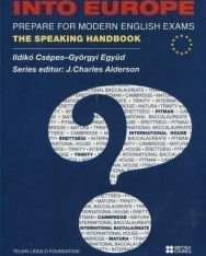 Into Europe - The Speaking Handbook + DVD