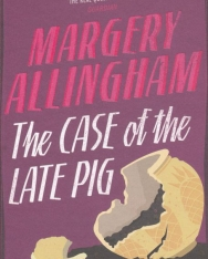 Margery Allingham: The Case Of The Late Pig
