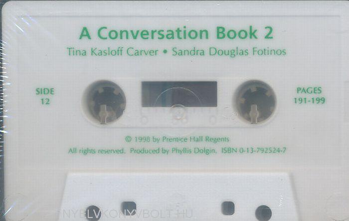 A Conversation 2 Cassettes