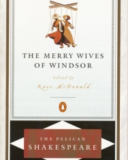 William Shakespeare: Merry Wives of Windsor, the Pel