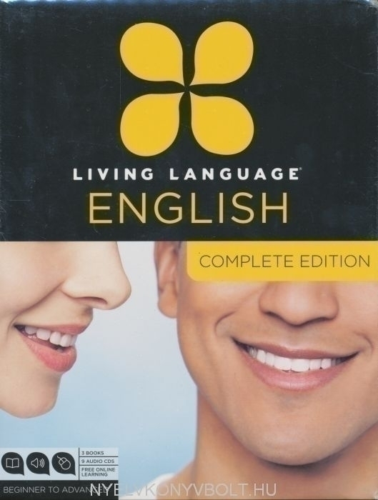 Living Language English Complete Edition