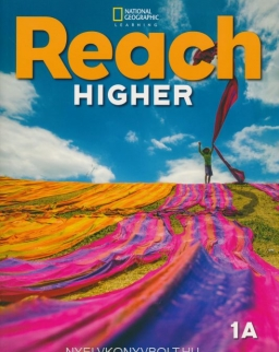 Reach Higher 1A Student's Book with  Online Student Resources Including Audio