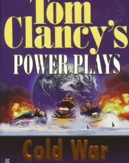 Tom Clancy: Cold War - Power Plays Volume 5