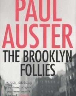 Paul Auster: The Brooklyn Follies