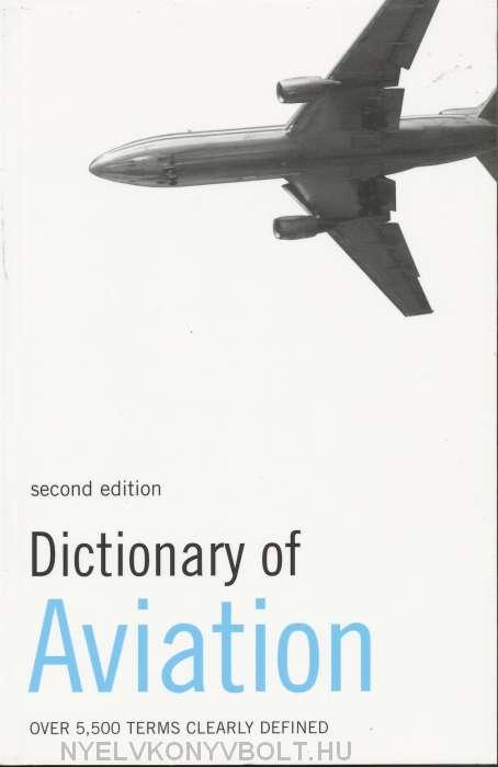Dictionary of Aviation