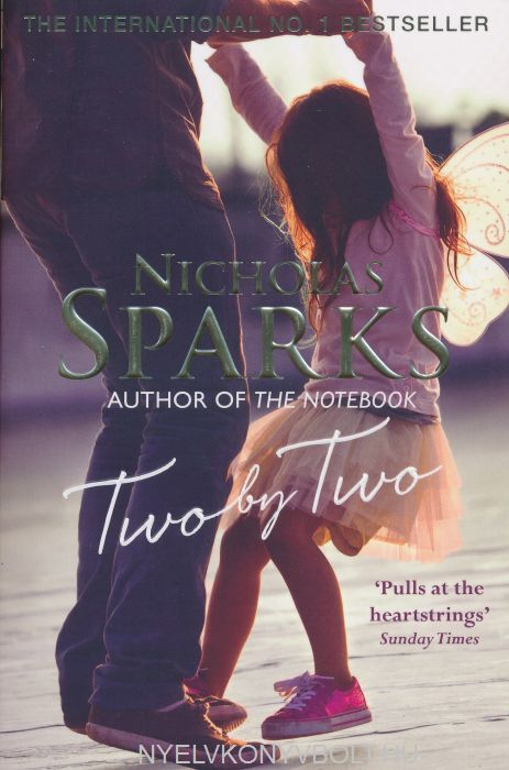 Nicholas Sparks: Two by Two