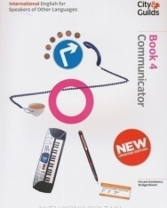 City Guilds - International English for Speakers of Other Languages Book 4 Communicator + Audio CD