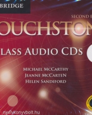 Touchstone 1 Class Audio CDs (4) Second Edition