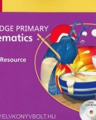 Cambridge Primary Mathematics 5 Teacher's Resource with CD-ROM