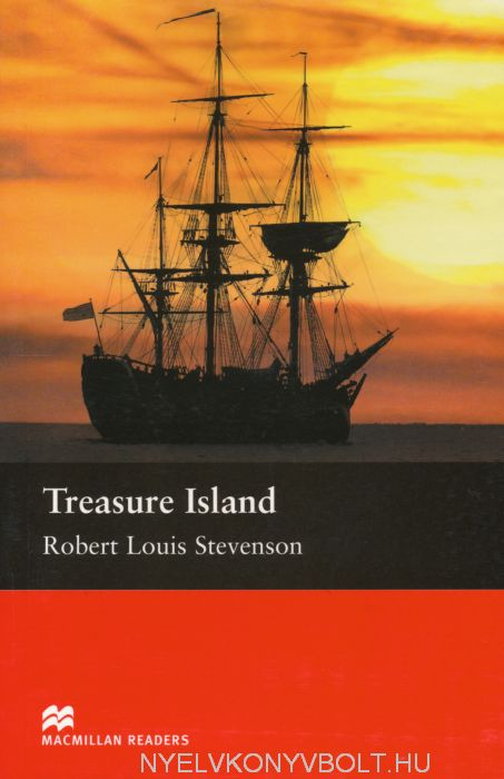 Treasure Island - Macmillan Readers Level 3