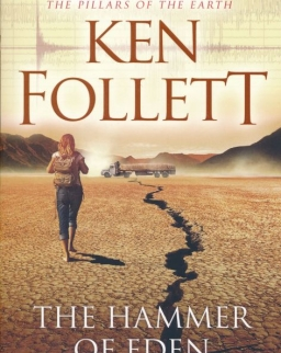Ken Follett: The Hammer of Eden