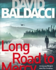 David Baldacci: Long Road to Mercy