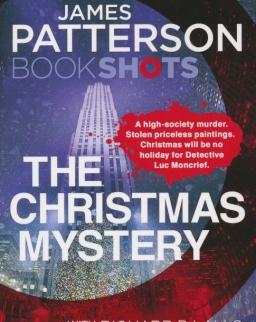 James Patterson: The Christmas Mystery (Bookshots)
