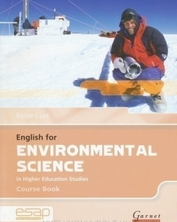 English for Environmental Science in Higher Education Studies Course Book with Audio CDs (2)