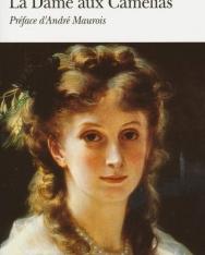 Alexandre Dumas: La Dame aux Camélias