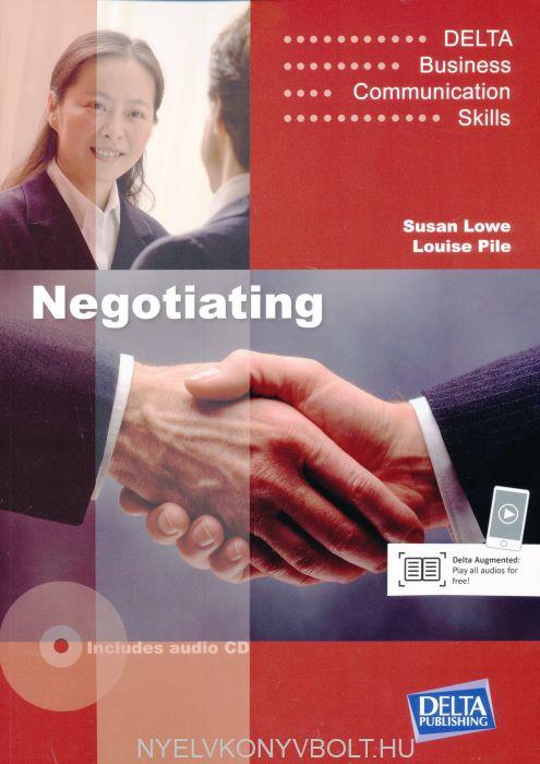 Negotiating Delta Business Communication Skills