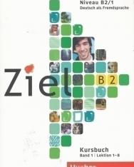 Ziel B2 Kursbuch Band 1 Lektion 1-8