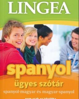 Spanyol ügyes szótár : Spanyol-magyar és magyar-spanyol ... nem csak az iskolába