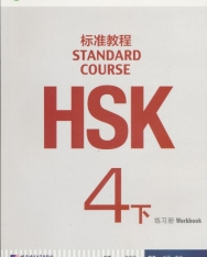 HSK Standard Course 4B Workbook