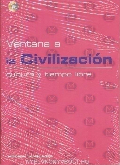 Ventana a la Civilizatión - Cultura y tiempo libre + Audio CD
