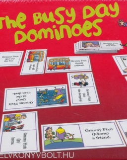 ELI Language Games:The Busy Day Dominoes