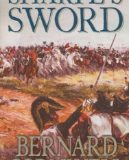 Bernard Cornwell:  Sharpe' Sword