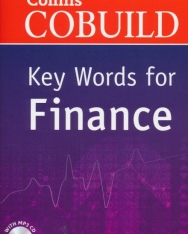 Collins Cobuild Key Words for Finance with mp3 CD