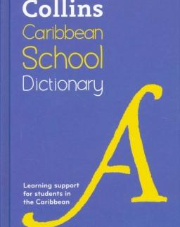 Collins - Caribbean School Dictionary