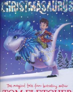 Tom Fletcher: The Christmasaurus
