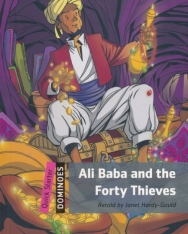 Ali Baba and the Forty Thieves - Oxford Dominoes Quick Starter